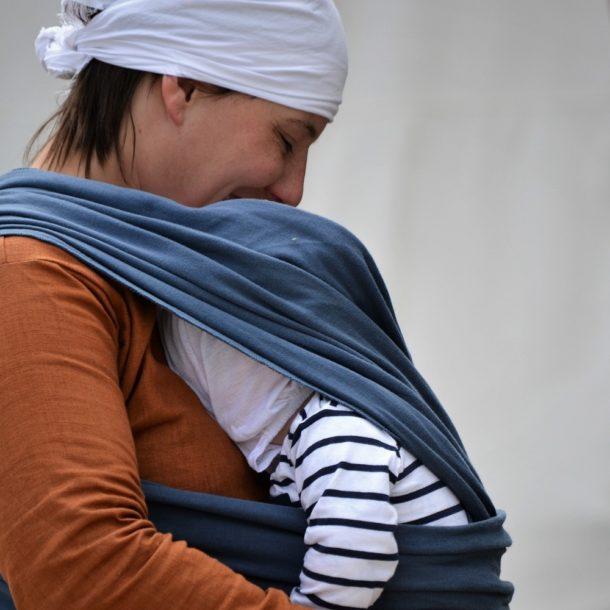 Jaka chusta dla noworodka będzie najlepsza?
