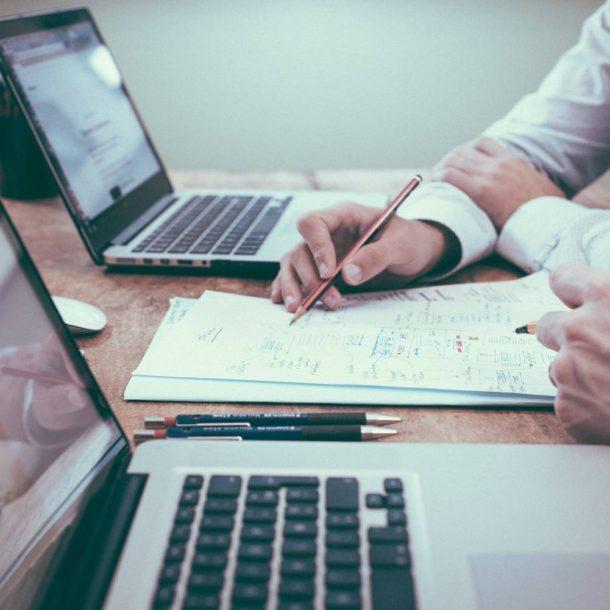 PUE ZUS - jak założyć biuro rachunkowe